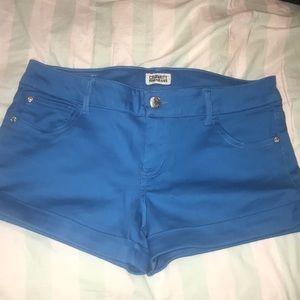 Brand new shorts !